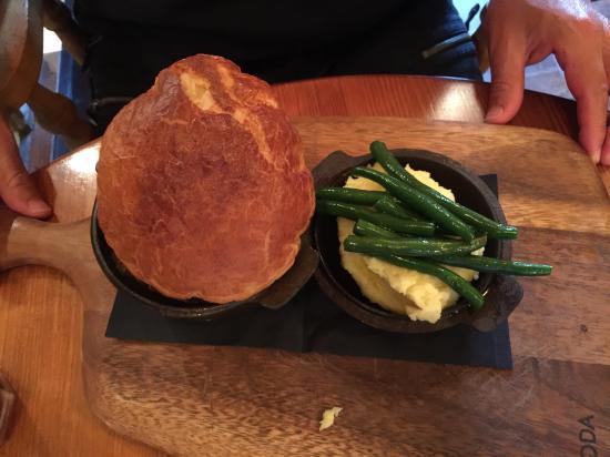 Harrigan's Irish Pub: Pie