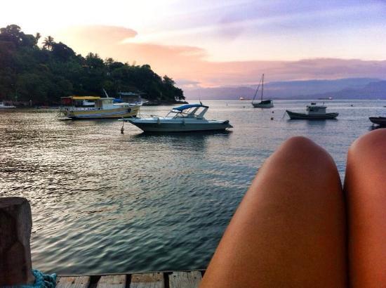 Vila Pedra Mar: Relax