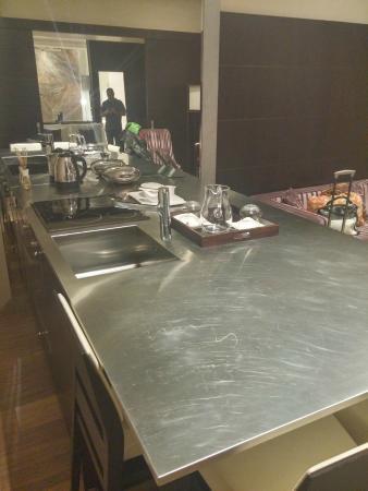 Domux Home Repubblica Luxury Apartment: COZINHA