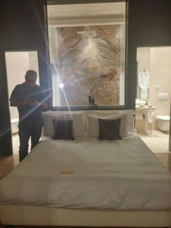 Domux Home Repubblica Luxury Apartment: QUARTO