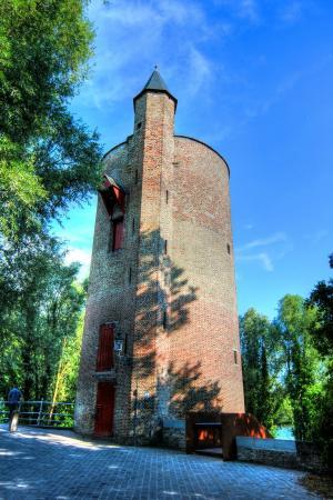 Poertoren Tower