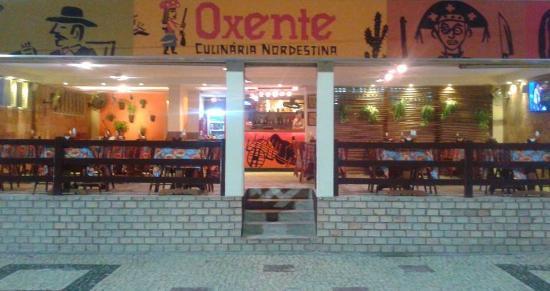 Oxente Culinaria Nordestina