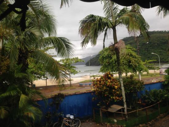 Golfinho Tropical : View