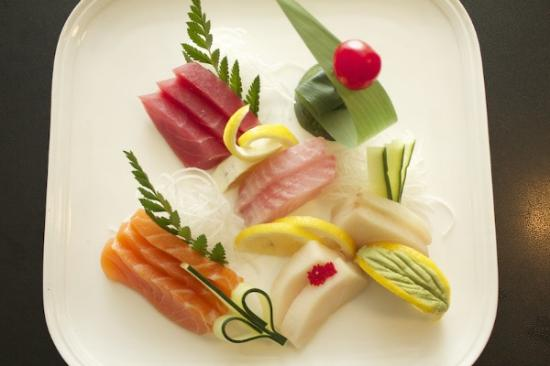 Banya Sushi