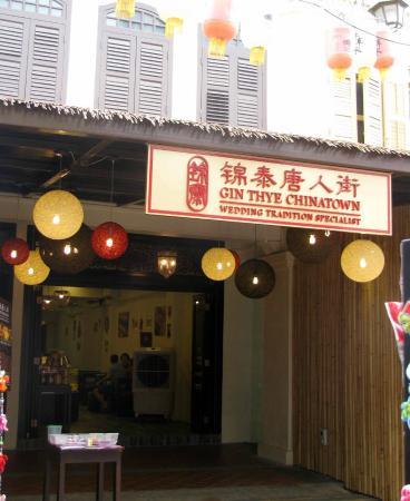 Gin Thye Chinatown