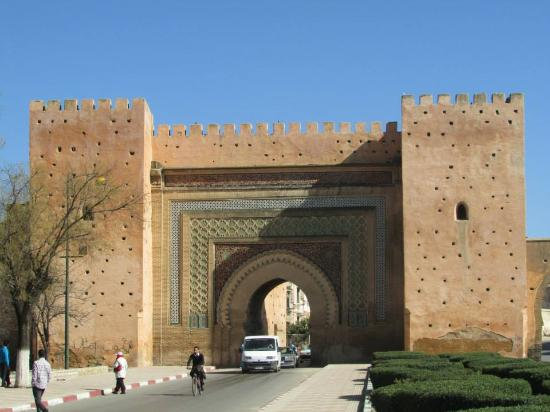 Journey in Morocco Tours