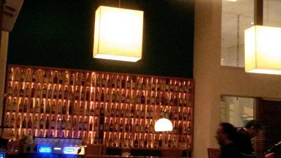 Bellini: Bar