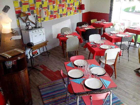 La Table Vintage