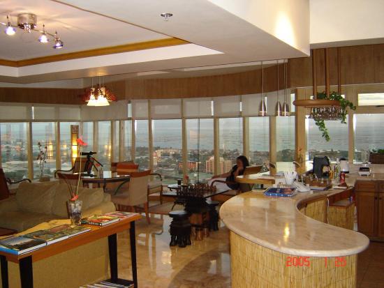 Vivere Hotel : Executive Lounge