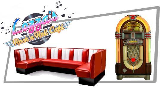 Lozza's Rock-n-roll cafe