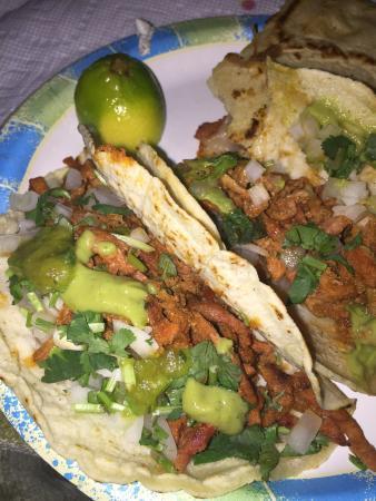 La Herencia Mexican Taqueria
