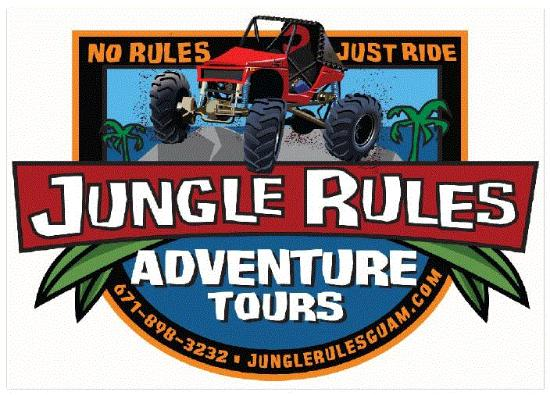 Jungle Rules Adventure Tours