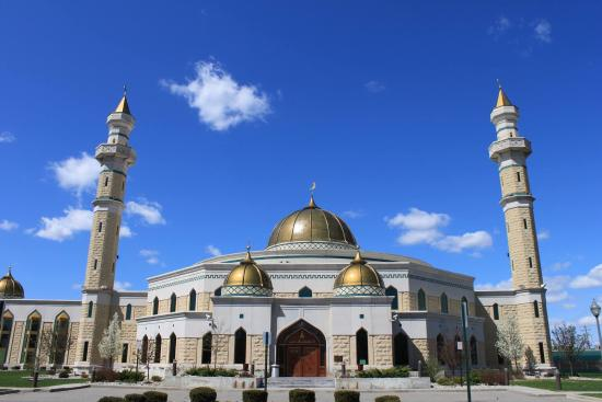 ‪Islamic Center of America‬