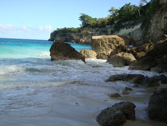 The Palace at Playa Grande : The beach