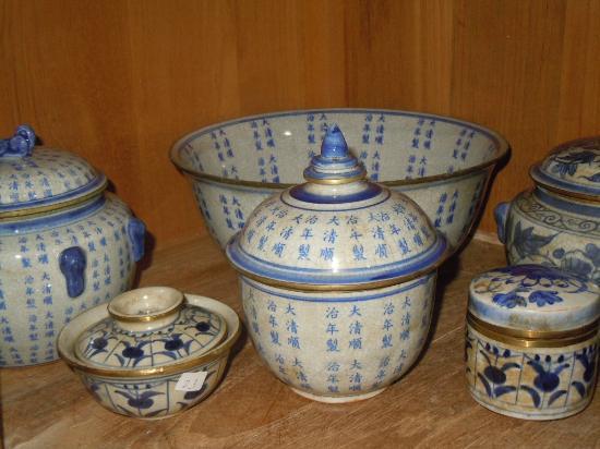 Baan Thai antiques u0026 decors Ceramics & Ceramics - Picture of Baan Thai antiques u0026 decors Patong - TripAdvisor