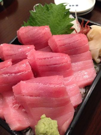 Inaka Sushi Honjin