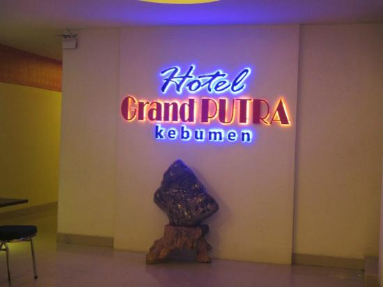 Kebumen Indonesia  city images : Grand Putra Hotel Kebumen Indonesia Hotel Reviews TripAdvisor