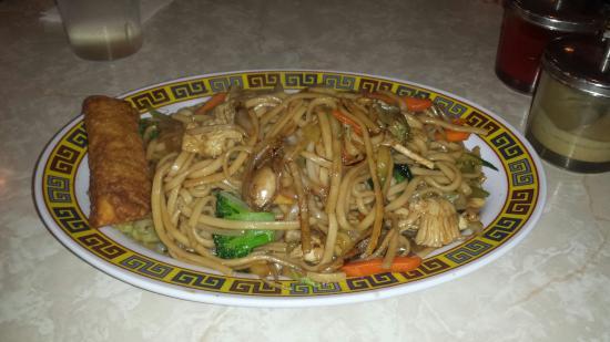Three Happiness Chinese Restaurant Omaha Nebraska