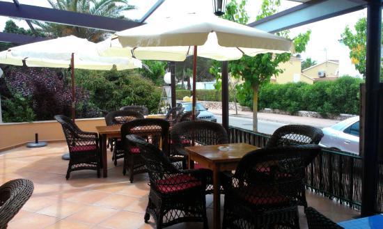 Xauxa Bar Restaurant