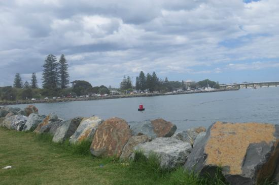 Tuncurry Rock Pool