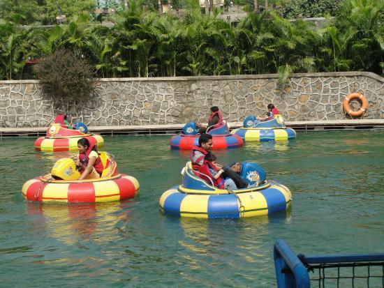 Bhavan S Nature And Adventure Park Fees