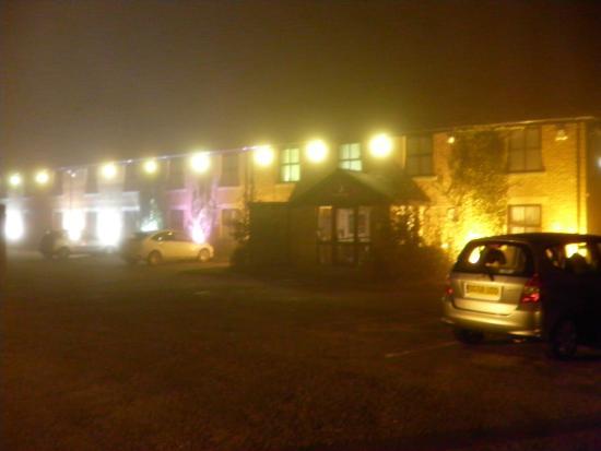 Premier Inn Crewe (Nantwich) Hotel: たばこは館内で喫えません