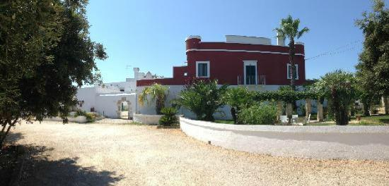Photo of Masseria Refrigerio Ostuni