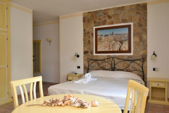 Hotel e Residence Villa Del Parco