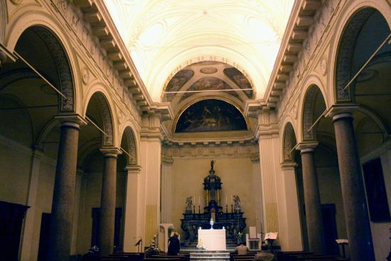 Chiesa di San Raffaele