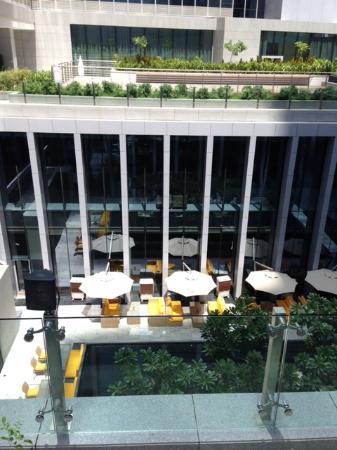 The Oberoi, Dubai: VUE