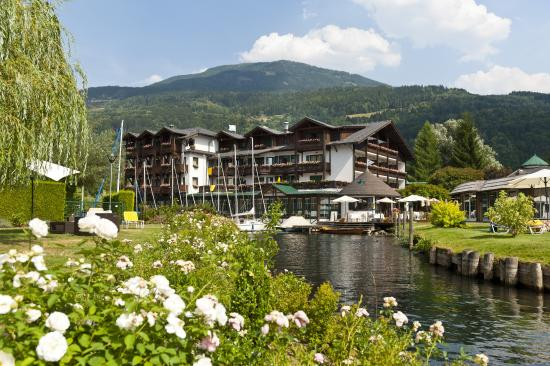 Photo of Hotel Seefischer am Millstattersee Dobriach