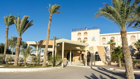 Hotel Chems: Entry
