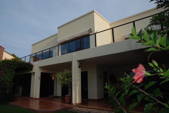 Galini Exclusive Homestay