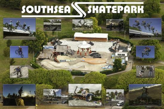 Southsea Skatepark