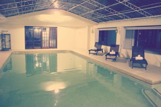Georgiou Hotel Spa Port Elizabeth