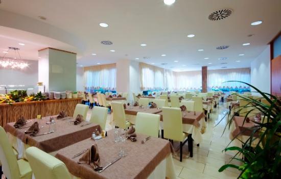 Hotel Palma de Majorca: Ristorante