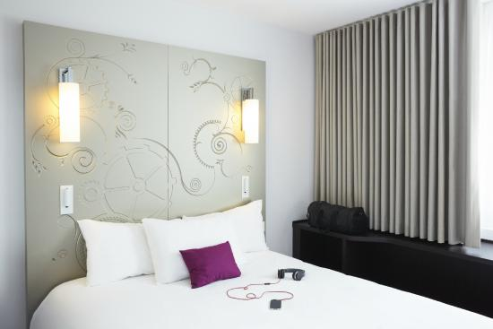 Photo of Ibis Styles Geneve Gare Geneva