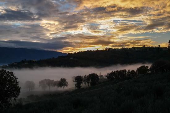 B&B La Collina del Sagrantino: La Collina del Sagrantino
