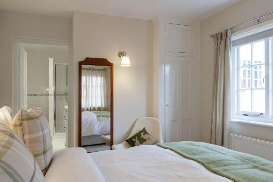 Hurtwood Hotel Bed And Breakfast