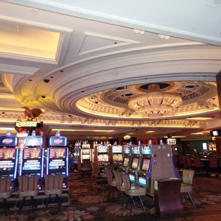 Monte Carlo Casino Reviews