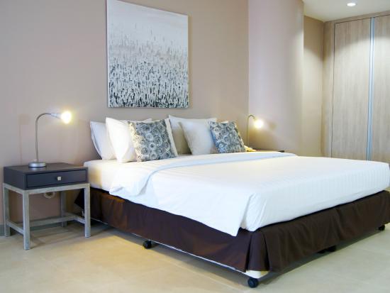 Photo of Hotel Tropicana Pattaya
