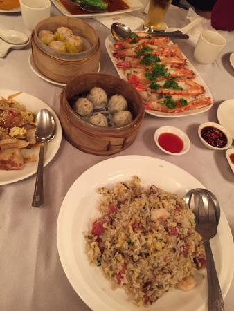 珍珠坊 - 台北福華大飯店