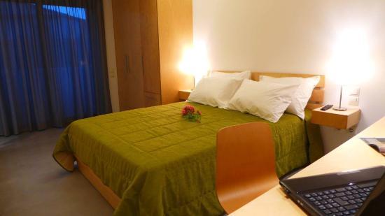 Phocis Region, Grèce : Sleeping Room