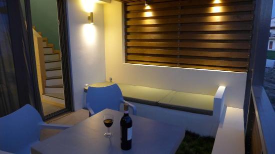 Phocis Region, Grèce : Balcony
