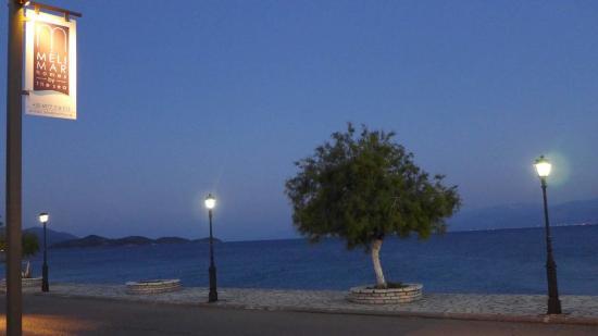 Phocis Region, Grèce : Outer View