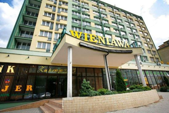 Photo of Hotel Wieniawa Wroclaw