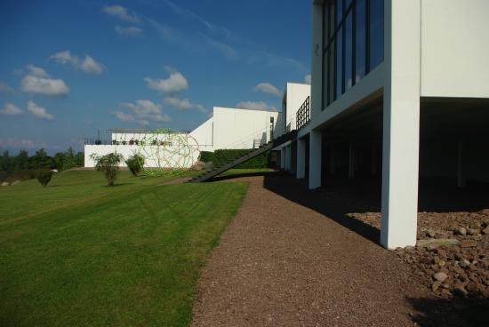 Vida Museum: VIDA