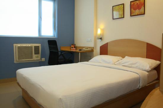 潘特納加生薑酒店照片