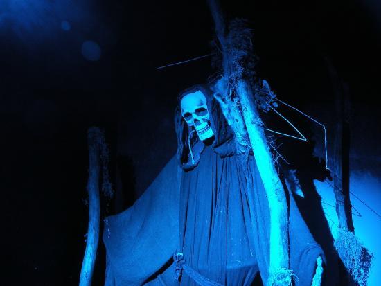 Horrornights