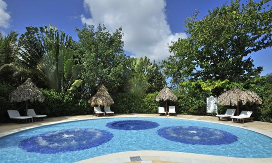 Luxury Bahia Principe Cayo Levantado: Piscina